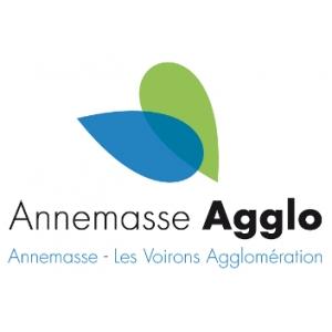 Annemasse - Les Voirons Agglomération (74)