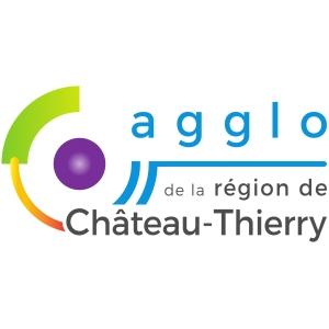 Communauté d'agglomération de la Région de Château-Thierry (02)