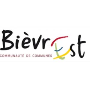 Communauté de communes de Bièvre Est (38)
