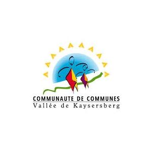 Communauté de Communes de la Vallée de Kaysersberg (68)