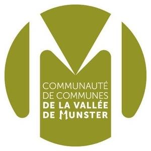 Communauté de communes de la vallée de Munster (68)