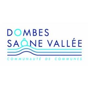 Communauté de Communes Dombes Saône Vallée (01)