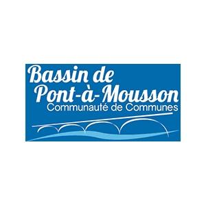 Communauté de communes du Bassin de Pont-à-Mousson (54)