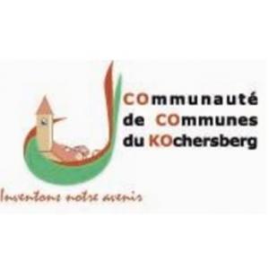 Communauté de communes du Kochersberg (67)