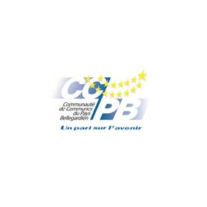 Communauté de communes du Pays Bellegardien (01)