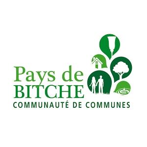 Communauté de communes du Pays de Bitche (57)