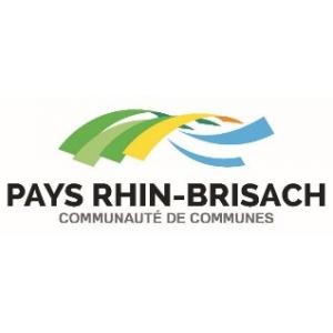 Communauté de communes du pays de Rhin Brisach (68)