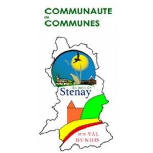 Communauté de communes du Pays de Stenay et du Val Dunois (55)