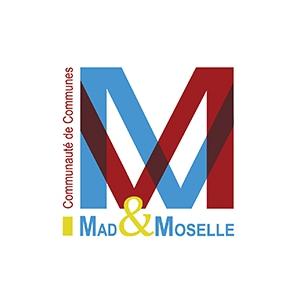 Communauté de communes Mad et Moselle (54)