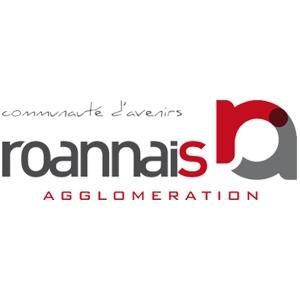 Roannais Agglomération (42)